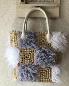 茨木開催  『少人数編み物レッスン』でした