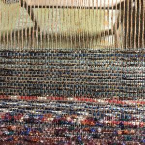 手織り教室