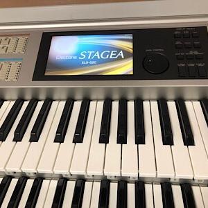 ピアノもエレクトーンも頑張るよ〜に応えたいから