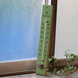石原温度計製作所の温度計