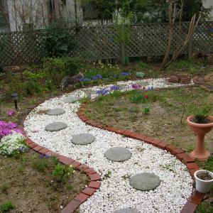 My Garden, 今までありがとう。