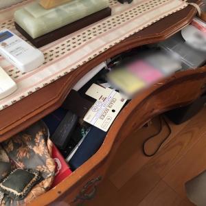 【ビフォーアフター】香芝市Kさま素敵な家具に役割を