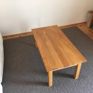 【インテリア】リビングテーブルの選び方