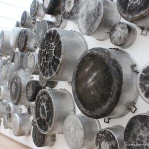 現代アートに刺激と癒しを受ける☆フォーリンデン美術館