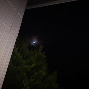 満月を携帯電話で綺麗に撮影する方法
