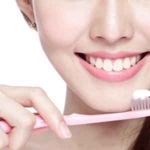 あなたの歯磨きの仕方、間違っていませんか⁉️
