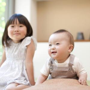 卒乳について〜乳児の虫歯