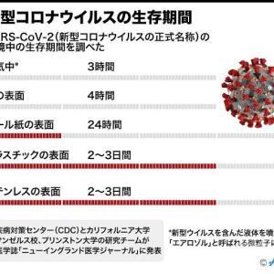 新型コロナウイルスの本当の怖さ
