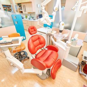 コロナ禍での歯科治療の安全性について。