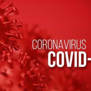 危機的状況⁉️  新型コロナウイルス