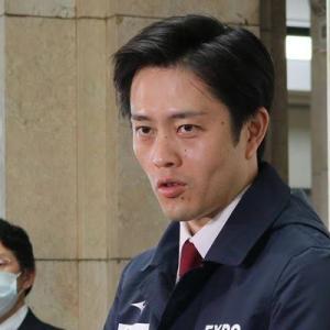 歯医者では、クラスターが起こっていない‼️吉村大阪知事