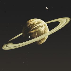 土星順行、最後の追い込みスタート!