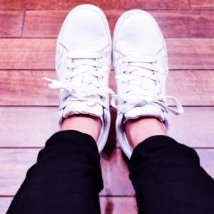 靴のサイズに変化あったら要注意!足から痩せにくくなる真実とは?