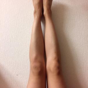 脚が太くなる立ち方。お尻に力を入れて過ごすという罠