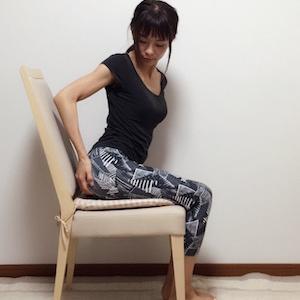 美尻・美脚になれる股関節の使い方と、かたい身体を柔らかくする日常の習慣