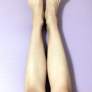 膝上の肉の落とし方。筋トレウォーキングでなく意識でスッキリ太ももに