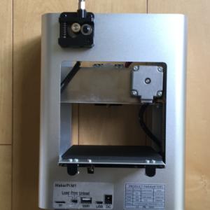 【開封の儀】小型3Dプリンター「MakerPi M1 Mini 3D Printer」の商品レビュー