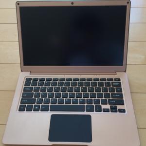 Win10ノートパソコン「AIWO 737A」がメモリ6GB、SSD256GB積んで3万円とは!開封の儀&レビュー!