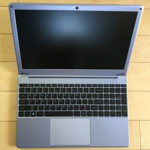 15.6インチCore i3搭載ノートパソコン「AIWO I8 Plus」を家庭用に購入!メモリ8GB、SSD256GB載って3.3万円!【開封の儀】