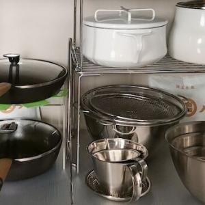 キッチン収納・シンク下