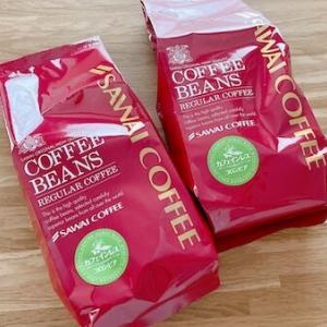 初めてのカフェインレスコーヒー