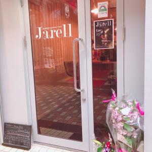 JARELL東京店オープンしました❤︎.*