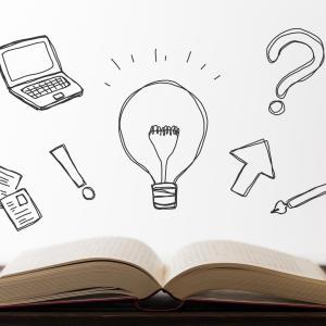 ◎学びが定着するのに最も大切なことってなんだと思いますか?