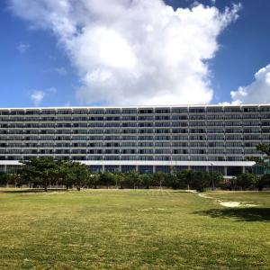 【沖縄ひとり旅】宿泊ホテルのコロナ対策