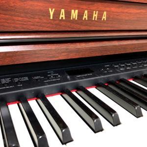電子ピアノで楽しむピアノ生活