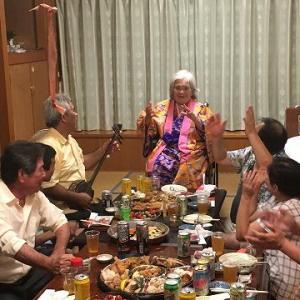 宮古島に行ってきました 米寿の祝い~ぬかーぬかLIVE