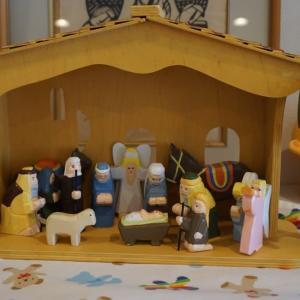 子供向けクリスマスの週〜「2019・主婦日記」の第50週目〜