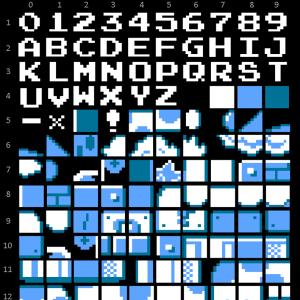 王冠+絵=何機? ファミコン版『スーパーマリオブラザーズ』残機表示の全129パターンを検証してみた(動画あり)