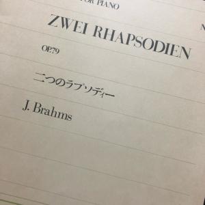 2018 発表会の曲 (`-д-;)ゞコマッタ・・