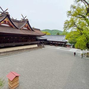 今日の吉備津神社・牡丹園・・・ステイホーム週間はどうなっている?