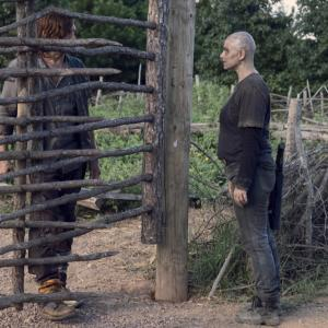 ウォーキングデッドシーズン9 第11話 ダリルが児相の職員なら不幸な子供も救われるかも?