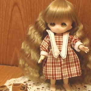 dollちゃんのお洋服