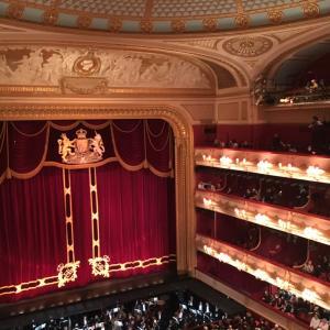英国ロイヤルバレエの嬉しい計らい