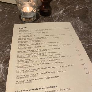 香港のレストランで5歳児娘が大泣き