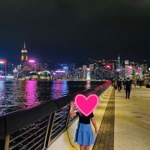 香港人とはお別れも寂しくない