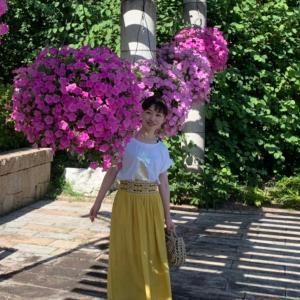 草津市立水生植物公園みずの森へ!