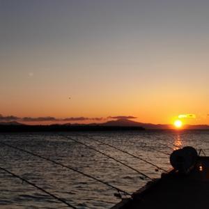 チカ釣りからニシン釣りへ