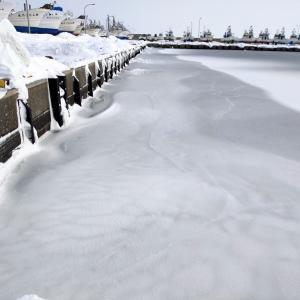 紋別流氷まつり2020