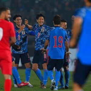 【W杯アジア予選】イラン2連敗で3位、西野タイ逆転負け2位転落など混戦に