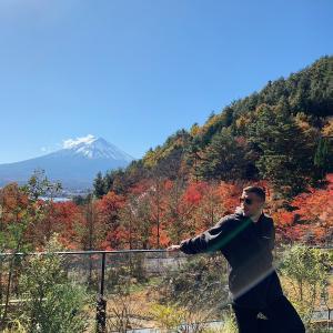 【画像】ポドルスキさん、日本を満喫してしまうwwwwww
