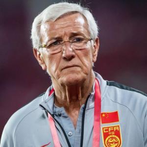 【悲報】元中国サッカー代表監督リッピさん「中国代表は良い成績を残せる要素が一つも無かった」