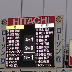 【動画】柏がJ最多記録の13得点!オルンガ8ゴールで京都を下すwwwwwww
