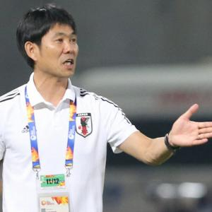 U-23日本代表、3月の親善試合は海外組&OA招集!森保監督が明言