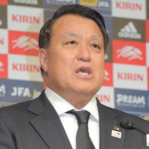 【悲報】JFA・田島会長、森保監督解任の可能性について「仮定の話はしない」