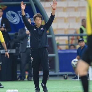【動画】西野監督率いるU-23タイ代表、イラクと引き分け史上初の1次リーグ突破!観客は涙