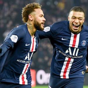 フランス、リーグ・アンがシーズン10試合を残して打ち切り&パリSGの3連覇が正式決定!マルセイユはCL出場権を獲得